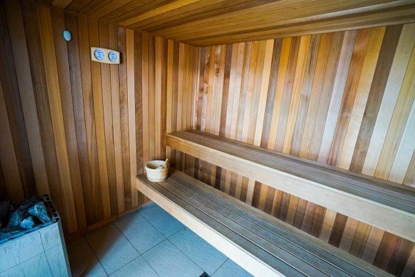 centrepoint sauna